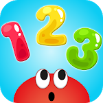 Kids Numbers and Math (Preschool) Icon