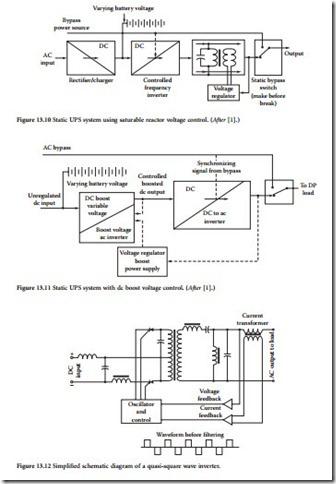 Uninterruptible Power Systems-0232