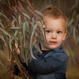 by Wendy Berning - Babies & Children Child Portraits