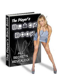 Cover of The Player's Book The Player Black Book