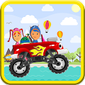 Game The Monster Truck Beach Racing APK for Windows Phone