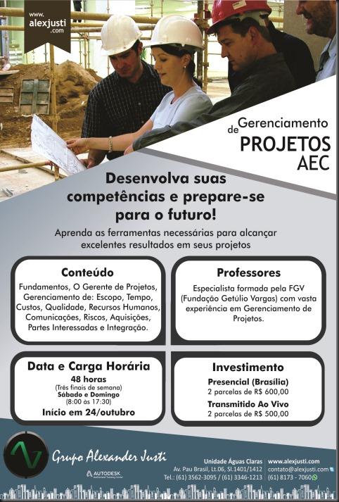 Gerenciamento De Projetos AEC - final