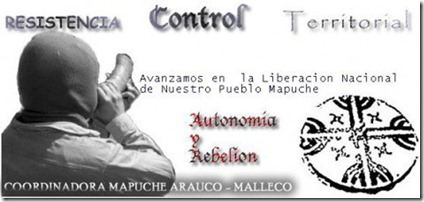Coordinadora Mapuche Arauco - Malleco