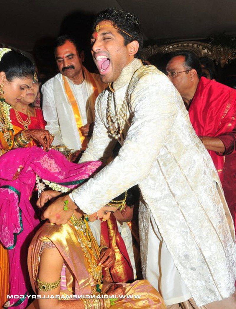 Allu Arjun Engagement with