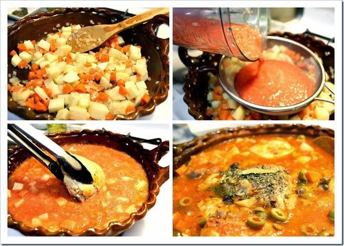 Chicken Veracruz Style | I hope you enjoy this delicious recipe