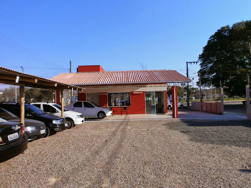 Aero Link Park Estacionamento Aeroporto Florianopolis, Av. Dep. Diomício Freitas, 2736 - Carianos, Florianópolis - SC, 88047-400, Brasil, Parque_de_Estacionamento, estado Santa Catarina