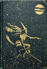 Cover of Andrew Lang's Book The Blue Fairy Book