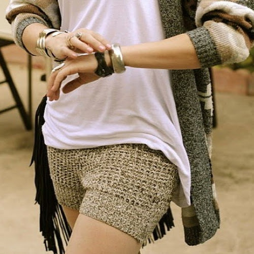 Moda Tricot images, pictures