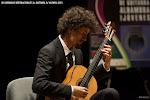 132: Concierto de Matteo Vitali, ganador del Primer CIGAJ 2013.