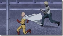 One Punch Man - 08 -10