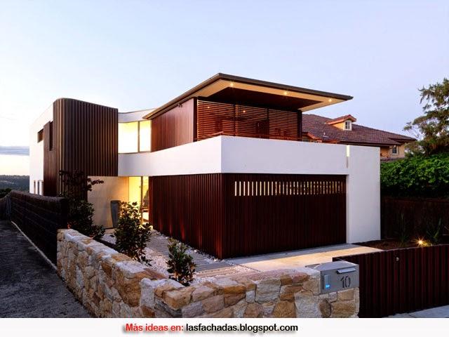 Ideas para un jardin exterior
