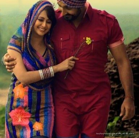 Beautiful Couple Image For Dp