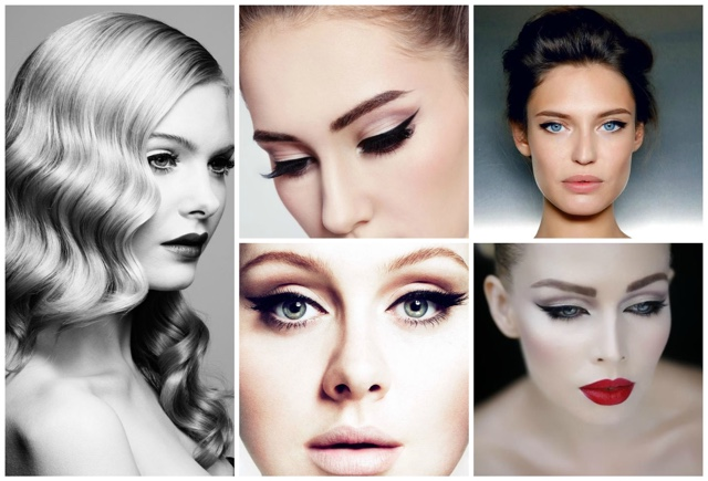 beauty natural make up ideas