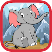 App Zoo Puzzle for kids && toddlers APK for Windows Phone