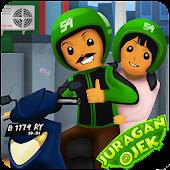 Download Juragan Ojek APK for Laptop