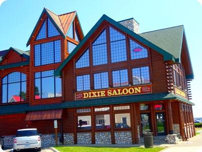 Dixie Saloon