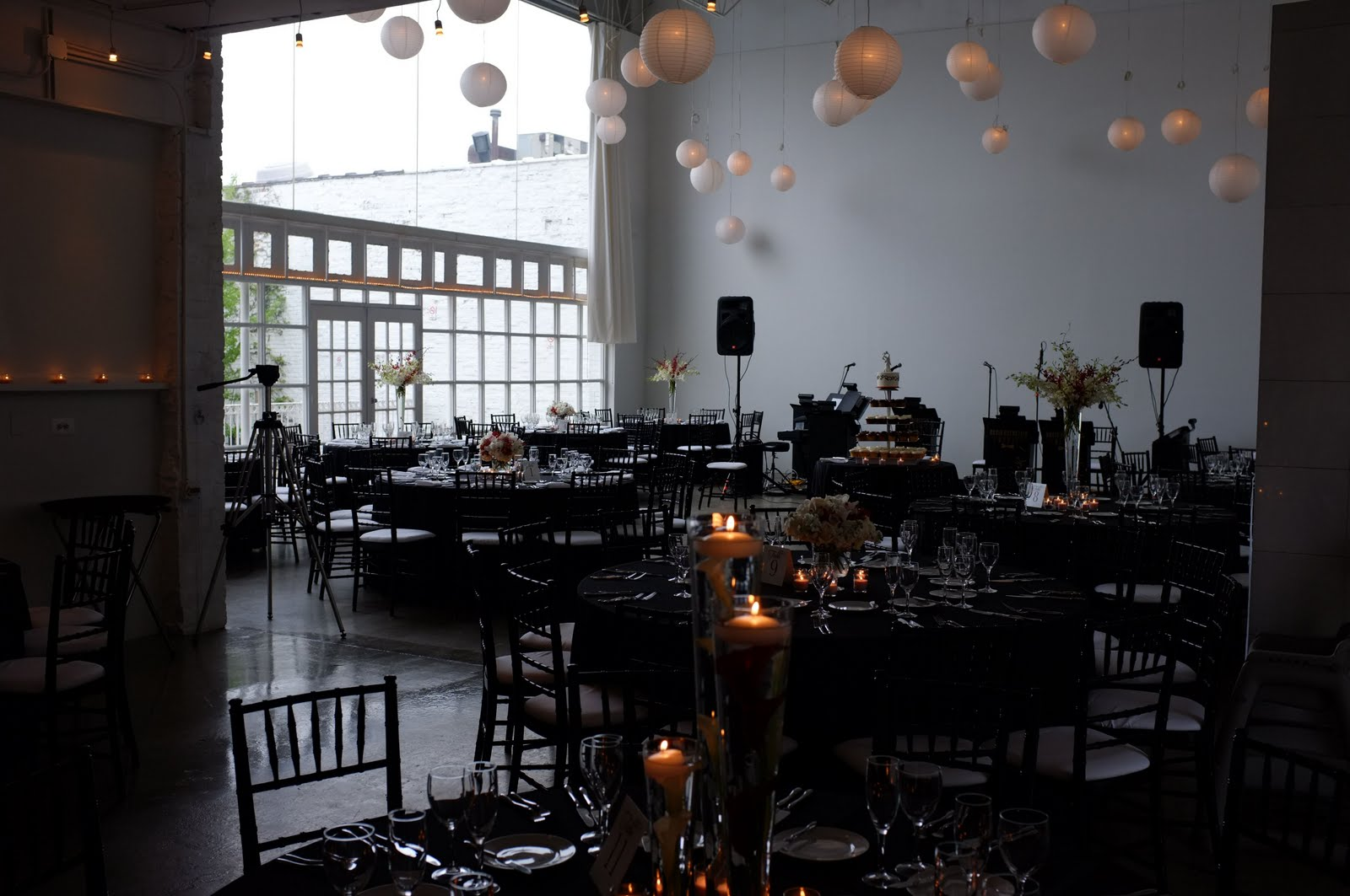 wedding venues chicago