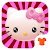 Pink Kitty Theme file APK for Gaming PC/PS3/PS4 Smart TV