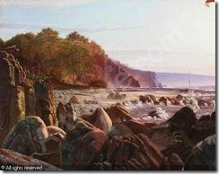 kyhn-vilhelm-peter-carl-1819-1-fra-kysten-ved-ro-bornholm-3143953