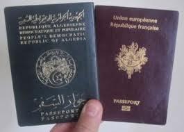 Déchéance de la nationalité : Appelle a retirer la nationalité algérienne aux djihadistes nés en France.