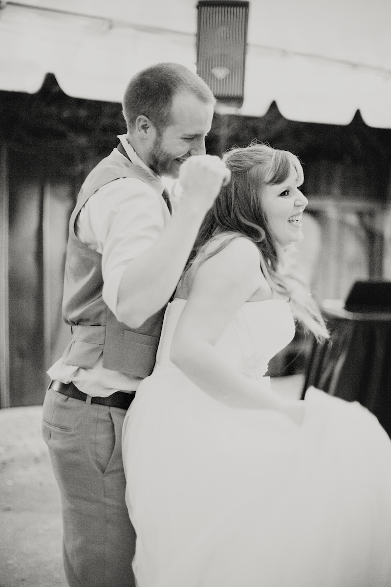 and Greg     Vintage Wedding