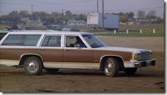 1983 Ford Country Squire