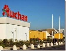 Auchan licenzia 75 addetti in Campania