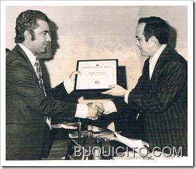 Carlitos Asencio y Papin Perez