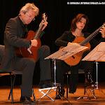 Amadeus Guitar Duo. Dale Kavanagh & Thomas Kirchhoff