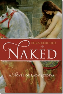 02_Naked A Novel of Lady Godiva_Cover