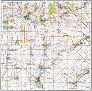Map 100k--l37-007--(1982)
