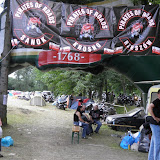 Zlot u Piratow - Moto Country Festival Lesko 2-4.07.2010