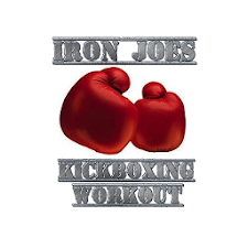 IRON JOE® KICKBOXING WORKOUT