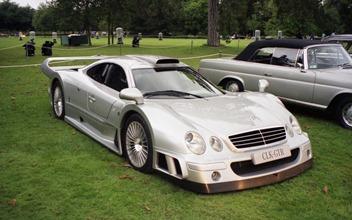 2001.09.08-149.12 Mercedes CLK-GTR