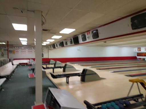 Falcon Lanes Bowling, A, 2020 Falcon Rd, Kamloops, BC V2C 4J3, Canada, Bowling Alley, state British Columbia