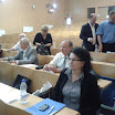 C XI-es szekció ülésén