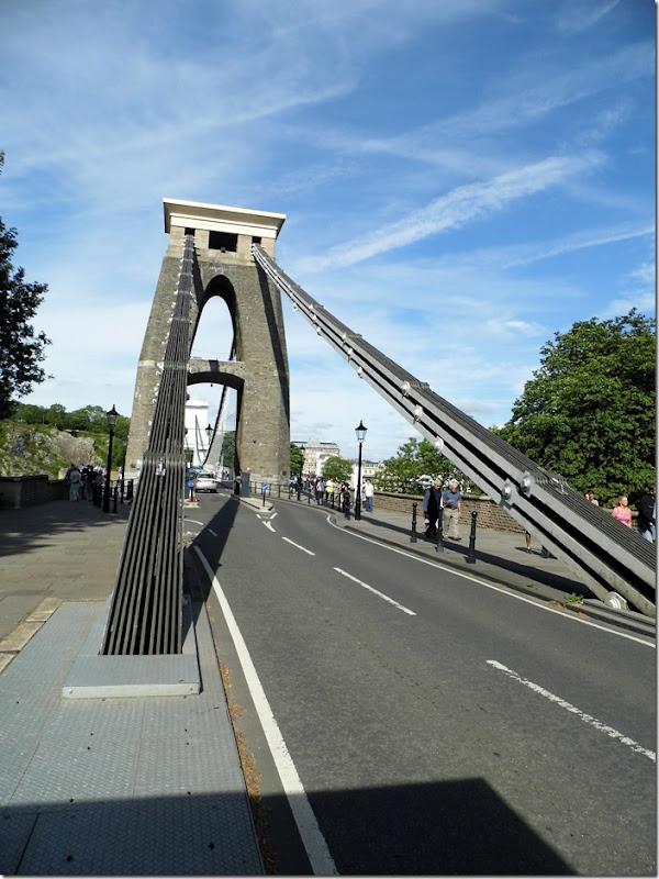 Bristol July 2015