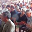 Famigliari in sala conferenze.JPG