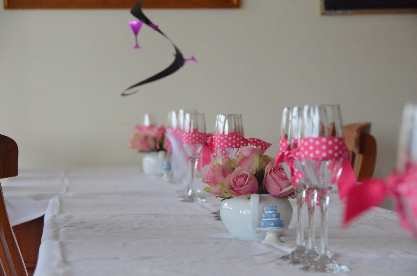 wedding bridal shower sydney