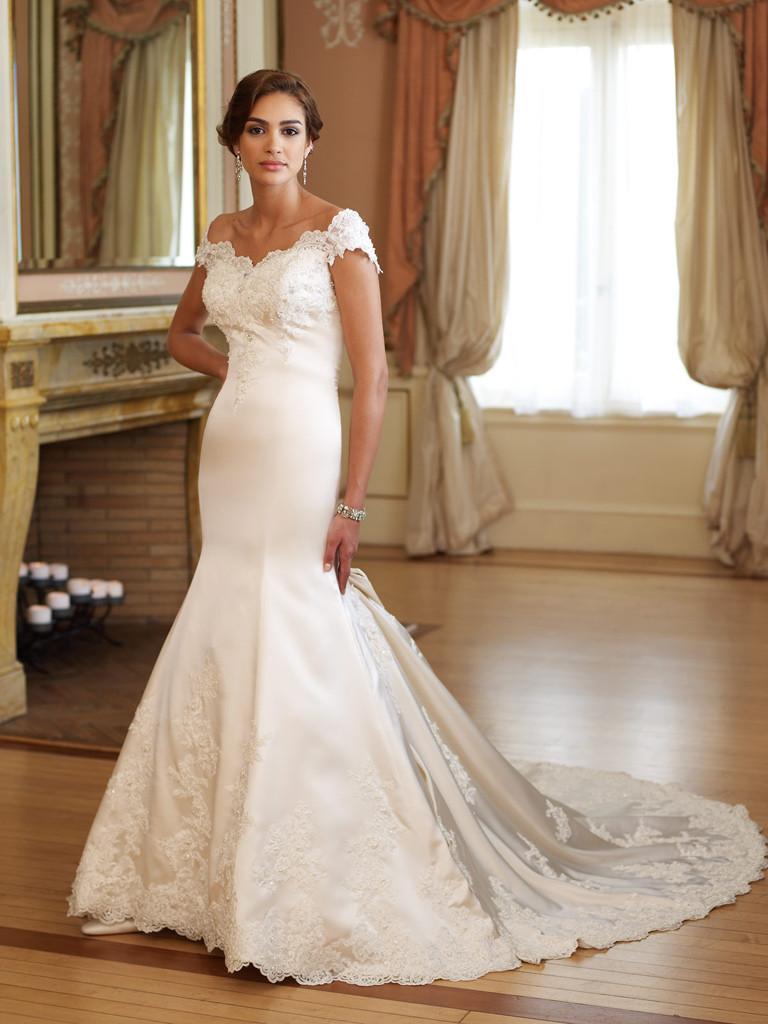 Wedding Dresses 2012 Advance