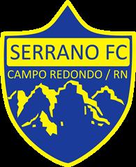 Serrano FC - 2010 - Escudo