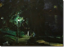 800px-George_Wesley_Bellows_-_Summer_Night,_Riverside_Drive_(1909)