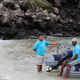 Nossa tripulação - Rabida - Galápagos