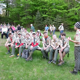 2015 may 16 spring camporee
