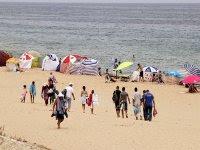 Près de 112 millions d'estivants ont fréquenté les plages Les noyades ont baissé de plus de 11%