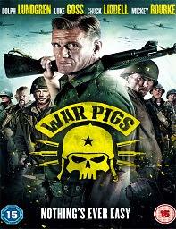 War pigs online subtitulado DvdRip 2015