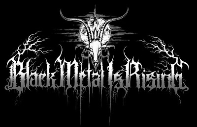 Black Metal is Rising_logo