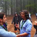 JJ presenta a Alberto para que realice su promesa