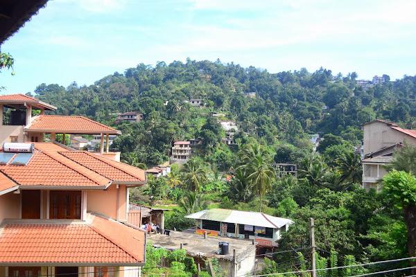 Жилье, Канди, Шри Ланка