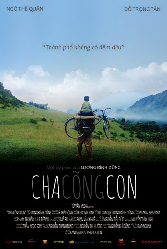 Cha Cõng Con – Bản Đẹp Trọn Bộ Full HD (2017)